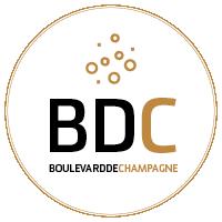 Boulevard De Champagne Logo